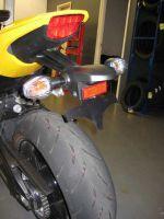 ZAP fender eliminator  - CBR1000RR ''08