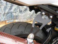 ZAP Muffler Hangers - Suzuki GSXR600/750 '02-'05 GSXR1000 '03-'04