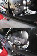 ZAP Engine Cover - Suzuki GSXR1000 '08