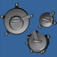 engine cover set Suzuki GSXR 600-750 K6-K10