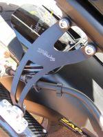 ZAP Muffler Hangers - Yamaha FZ1 '06-'08