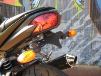 ZAP fender eliminator - Yamaha FZ1 '06 - '08