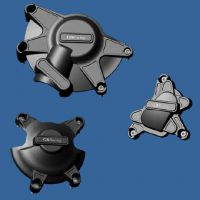 engine cover set Yamaha R1 09-10