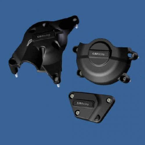 engine cover set Yamaha R6 06-10
