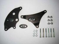 ZAP Engine Cover - Honda CBR1000RR '04 - '07